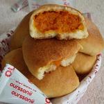 Пирожки с морковью Осенние