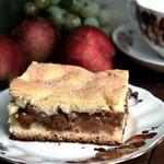 Яблочный пирог Дори Гринспен