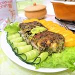 Рыба, запеченная под сырно-йогуртовой корочкой