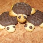 Печенье Черепашки