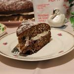 Торт из варенья Привет из девяностых