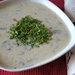 Немецкий сырный суп