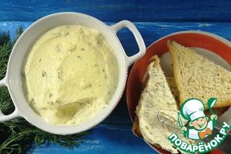 Рецепт: Плавленый сыр всего за 10 минут