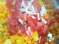 Суп с пельменями и тыквой Осенний Тыква