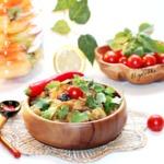 Овощное рагу по-провански Рататулли