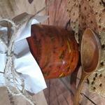 Мойва вяленая пикантная – кулинарный рецепт