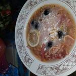 Солянка праздничная – кулинарный рецепт