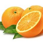 Как получить филе апельсина