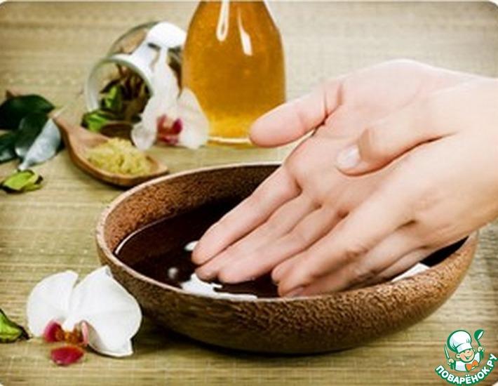 Как укрепить ногти в домашних условиях: народные рецепты