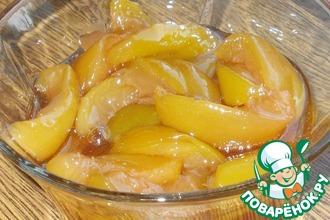 Рецепт: Персиковое варенье