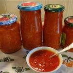 """Лечо """"Белорусское"""" без уксуса – кулинарный рецепт"""