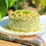 Салат Без лишних калорий
