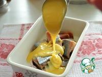 Сельдь в горчичном соусе ингредиенты