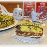 Батумский пирог к чаю Анна