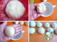 Нежнейшие лепешки на йогурте ингредиенты