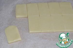 Печенье Куличики ингредиенты