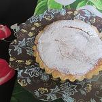 Швейцарский пасхальный тарт Остерхюхли