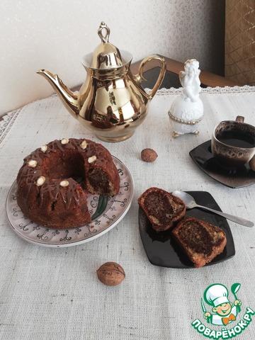 "Кекс ""Семейный"" photo"