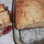 Манник нежный – кулинарный рецепт