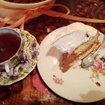 Торт Калач