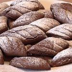 Печенье Шоколадно-кофейные параллелограммчики