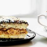 Торт Сникерс от Ивашки