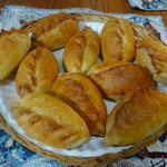 """Пирог с капустой """"Нежный"""" – кулинарный рецепт"""