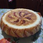 Рисово-яблочный десерт – кулинарный рецепт