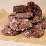 Печенье Шоколадная бомба