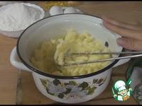 Кнедли со сливами ингредиенты