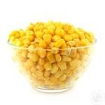 Отделяем зерна кукурузы от початка