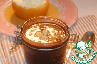 Рецепт: Шоколадное пралине из фундука