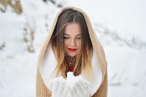 Конкурс Лучший пользователь декабря с NIVEA на MyCharm.ru