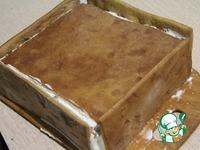 Торт Зимний мед ингредиенты
