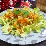 Замечательный салат из моркови