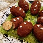 """Пирожное """"Картошка"""" по ГОСТу – кулинарный рецепт"""