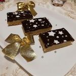 Пирожные Звездная ночь