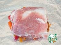 Свинина Мистерия вкуса ингредиенты