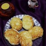 Сырнички на манке с сыром – кулинарный рецепт