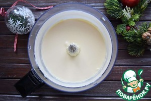 Рождественский кекс с коньяком, цукатами и сухофруктами, пошаговый рецепт, фото, ингредиенты - Ирина Арканникова
