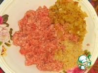 Макароны с фрикадельками ингредиенты