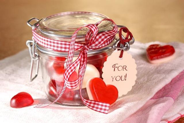 Чем порадовать любимых в День Святого Валентина? photo