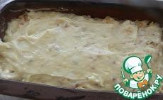 Форму смазать сливочным маслом (у меня селиконовая, поэтому не смазывала), переложить тесто. Кекс выпекать в разогретой до 160 градусов духовке в течение 1 часа.