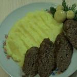 Колбаски из косули