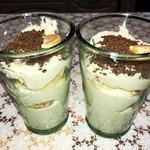 Десерт Рай для двоих