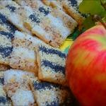 Сладкое печенье-крекер Разнообразие