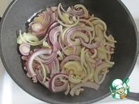 Свиные ребра в капусте ингредиенты