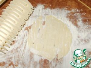 Дрожжевое тесто в СВЧ и ватрушки Крупа манная