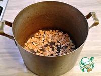 Копченое сало дома ингредиенты