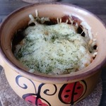 Картофель в горшочках по-домашнему